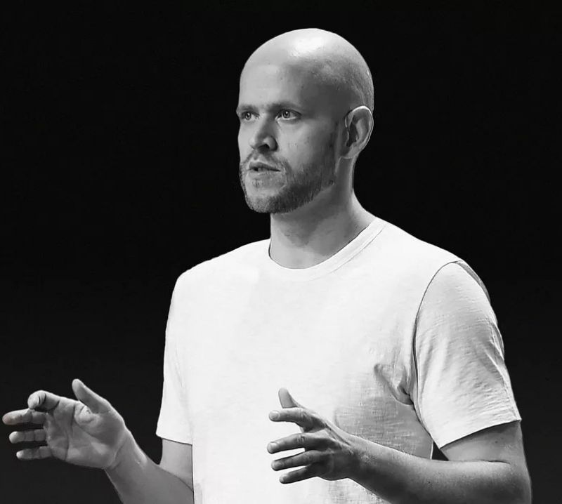 CEO Spotify nhìn thấy cơ hội tỷ USD từ bán quảng cáo