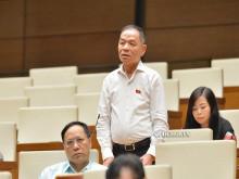Đại biểu Quốc hội đề xuất xây dựng luật an ninh kinh tế
