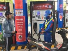 Giá xăng hôm nay tăng mạnh, lên tới hơn 1.500 đồng/lít?