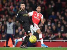 Ngoại hạng Anh chốt ngày trở lại với đại chiến Man City vs Arsenal