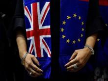 Anh bất ngờ công bố dự thảo FTA với EU dài 291 trang để phá vỡ bế tắc đàm phán