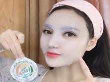Cọ Dừa Hạt Ngọc: Mặt nạ 'vàng' trong 'làng' mặt nạ tươi làm mê mẩn giới Eva
