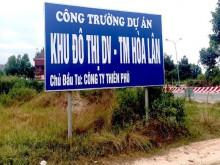 TP. Hồ Chí Minh: Doanh nghiệp lao đao vì đầu tư trên 1.300 tỷ đồng mua tài sản đấu giá