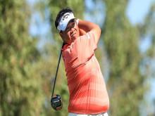 Golfer người Thái Kiradech Aphibarnrat gây ấn tượng lớn tại WGC 2019
