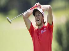 Gareth Bale và tình yêu đặc biệt với… golf: Wales. Golf. Madrid
