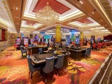 Đẩy casino để kích cầu du lịch?