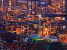 Chuỗi cung ứng toàn cầu thay đổi thế nào sau đại dịch?