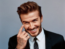 Beckham không còn là nhân vật thể thao giàu nhất nước Anh