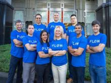 Kinh doanh có lãi tại Việt Nam, startup Flow gọi vốn thành công 6 triệu USD