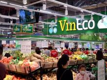 Các đại gia bán lẻ đón sóng thay đổi chi tiêu của khách hàng