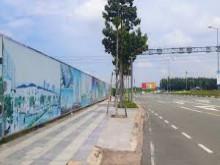 Dự án xây dựng KĐT thương mại dịch vụ Tân Phú (Bình Dương): Đừng để khiếu kiện kéo dài