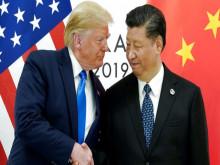 Thỏa thuận thương mại Mỹ - Trung bớt ý nghĩa với Tổng thống Mỹ Donald Trump