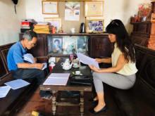 Nga Sơn (Thanh Hóa): Thực hư những lá đơn không nhận tiền hỗ trợ của Chính phủ