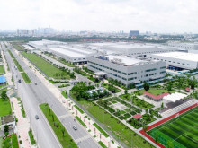 Bất động sản công nghiệp Việt Nam đang đứng trước thời khắc chuyển mình