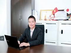 """Tổng Giám đốc AEON Việt Nam: """"Chúng tôi sẽ luôn cải tiến để hướng đến sự phát triển mới"""
