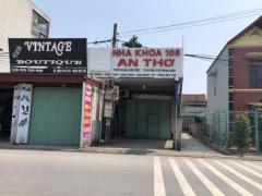 Huyện Trực Ninh - Nam Định: Buông lỏng quản lý đối với nhiều cơ sở Nha khoa