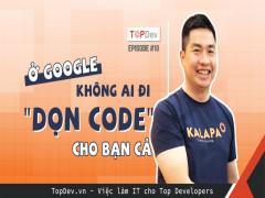 """""""Thiếu hiểu biết về Công nghệ ở thế kỷ 21 coi như là mù chữ"""" – Nhân Nguyễn, CEO tại KALAPA"""