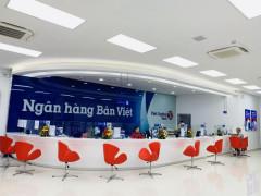 Ngân hàng Bản Việt đi vào hoạt động trụ sở mới 02 chi nhánh  tại miền Tây