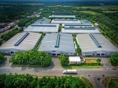 Làn sóng đầu tư bất động sản công nghiệp tăng cao