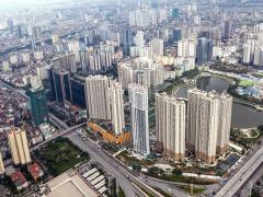Doanh nghiệp địa ốc 'khát vốn', thị trường dấu hiệu bất ổn?