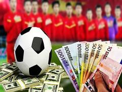Cá cược bóng đá quốc tế, thông báo quan trọng từ Bộ Tài chính