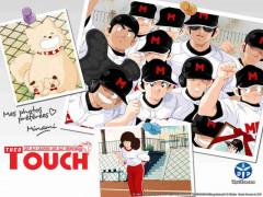 Adachi Mitsuru - cha đẻ của những bộ truyện tranh thể thao xuất sắc