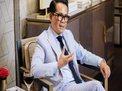NTK triệu đô Quách Thái Công: Thành công là khi bạn có đủ tự do thời gian, tự do địa điểm và tự do t