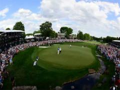 Cuộc đua đặt chỗ đăng cai sự kiện golf