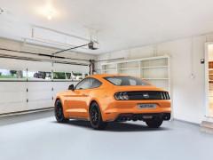 """Ford chia sẻ 10 nguyên tắc """"vàng"""" bảo quản xe khi không sử dụng"""