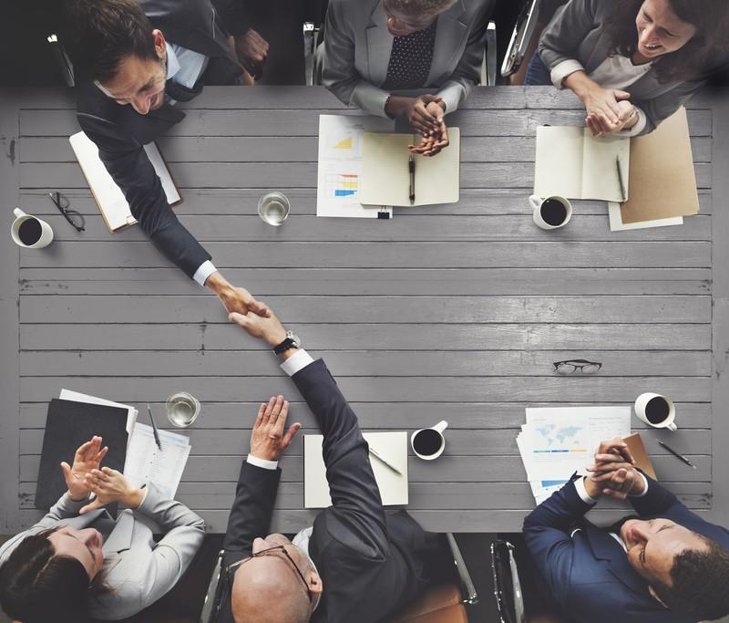 Bí quyết xây dựng thương hiệu thành công với employer branding service