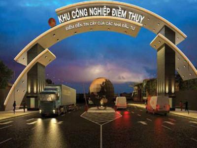 Bất động sản công nghiệp Việt Nam đứng trước cơ hội bùng nổ nhưng cần phát triển bền vững