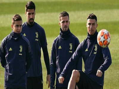 Serie A đá lại vào ngày 20/6