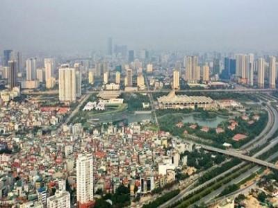 Hạ tầng thúc đẩy bất động sản phía Tây Hà Nội