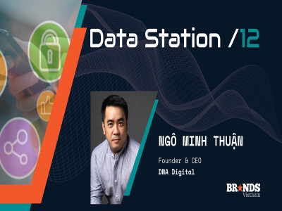 Toàn cảnh Digital Việt Nam 2020