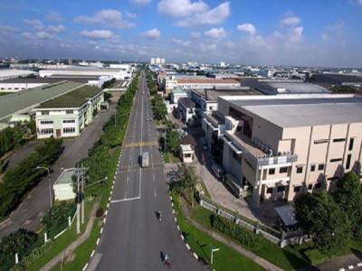 Rào cản của bất động sản công nghiệp sau dịch bệnh