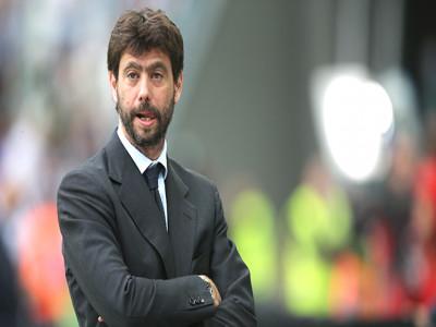 Juventus: Andrea Agnelli và cuộc phục sinh vĩ đại