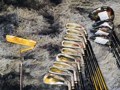 Tổng hợp 5 mẫu gậy golf đáng mua nhất năm 2020