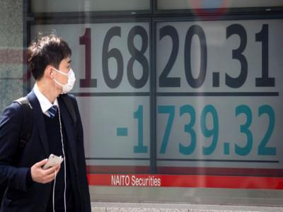 Đón nhiều tin tích cực, cổ phiếu Nhật Bản tăng vọt lên cao nhất 10 tuần