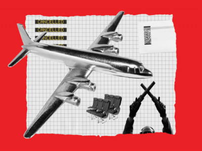 Hàng loạt hãng bay 'gục ngã', Boeing và Airbus gấp rút tìm giải pháp chống lây lan Covid-19