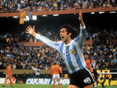 6 siêu sao gánh cả đội trong lịch sử World Cup