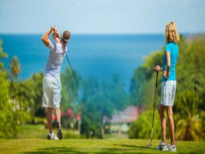 Doanh nhân chọn chơi Golf thay vì Tennis hay Kickbox - hóa ra lý do là vì...