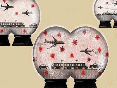 Bong bóng du lịch thực sự có thể phục hồi kinh tế sau dịch bệnh?