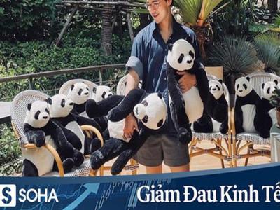 Tapir Trương - Ông chủ nhà hàng Việt trên đất Thái kể chuyện dùng gấu trúc