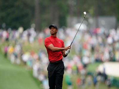 Tiger Woods trở thành hình tượng chính trong một bộ phim