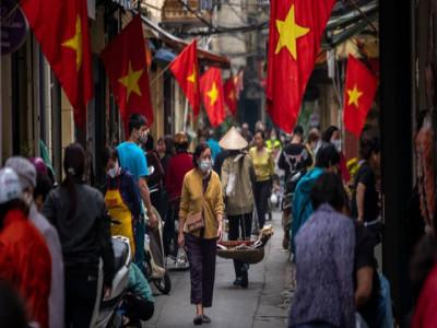Chuyên gia nước ngoài: Đánh bại Covid-19 tạo bước ngoặt cho Việt Nam