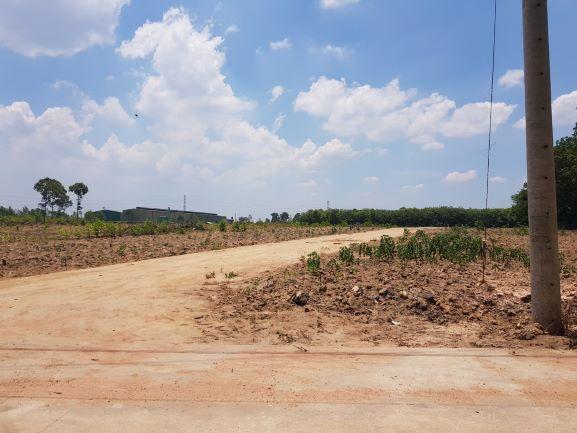 Xã Sông Trầu (Đồng Nai) loạn tình trạng phân lô bán nền trên đất nông nghiệp