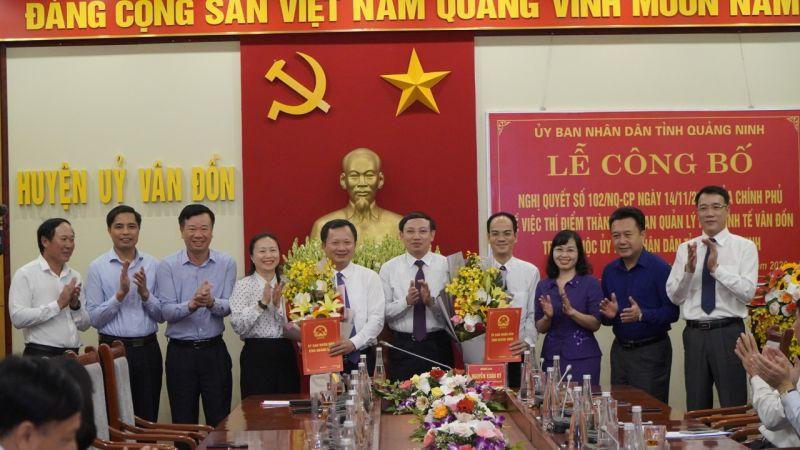 Quảng Ninh dẫn đầu Cải cách hành chính – dấu hiệu trỗi dậy hậu Covid 19
