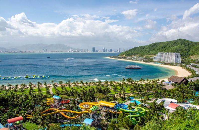 Việt Nam đang có cơ hội tạo nên một nền du lịch hoàn toàn mới