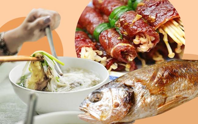 WHO khuyến cáo người dân tránh xa 6 món ăn gây ung thư nhanh khủng khiếp