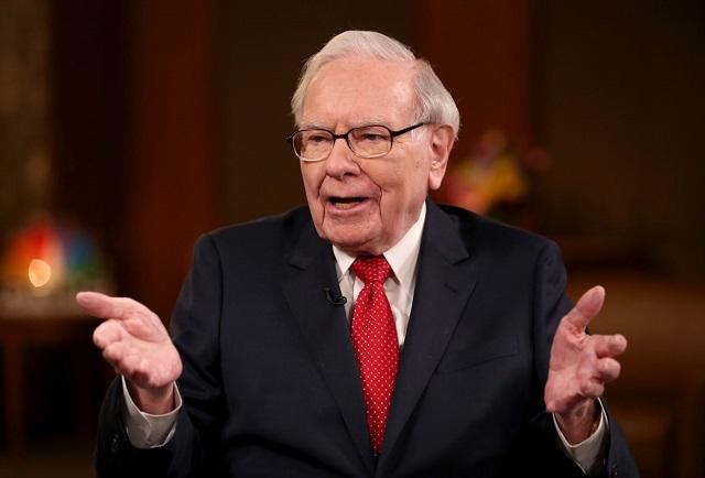Lời khuyên của Warren Buffett dành cho các nhà đầu tư trẻ